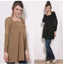Maternity Nursing Tunic