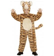Plush tiger costume 2-5 years