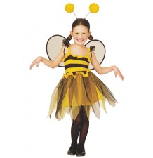 Bee Costume 3-5 years