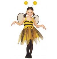 Costume d'abeille 3-5 ans