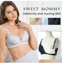 Soutien-gorge de maternité et allaitement