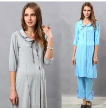Pyjama de Grossesse et Allaitement