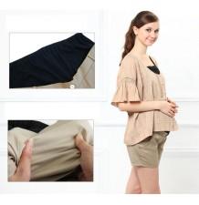 Pantaloncini gravidanza