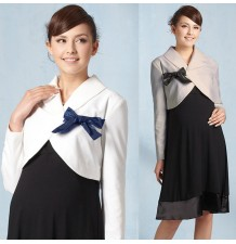 Maternity Bolero Four Colors Available