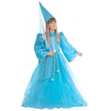 Costume de fée magique 5-13 ans