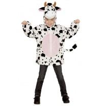 Plush cow costume 1-5 years