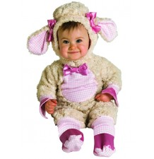 Baby Costume Little Lamb 0-18 months