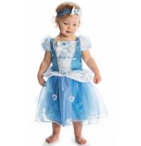 Costume premium de Petite Cendrillon 3-12 mois