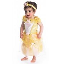 Costume Baby Belle Premium 3-24 mesi
