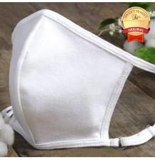 Mascherine Respiratori FFP2 KN95 conf. 2 pezzi disponibile subito