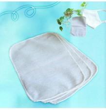 Filtri lavabili per Mascherina con effetti Antibatterico e Anti-odori