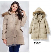 Sample Sale - Babywearing Mama Coat