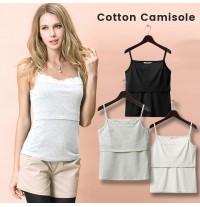 Maternity Nursing Cotton Camisole
