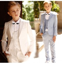 Boy Formal Suit 90-170 cm - Booking required