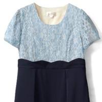 Blue*Navy - Short sleeve