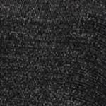 Melange black