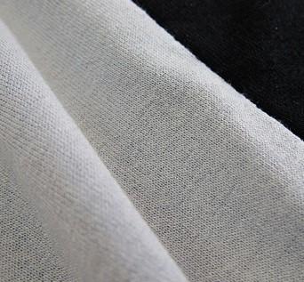 Grey sleeves